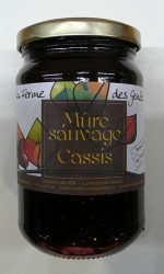 mure cassis